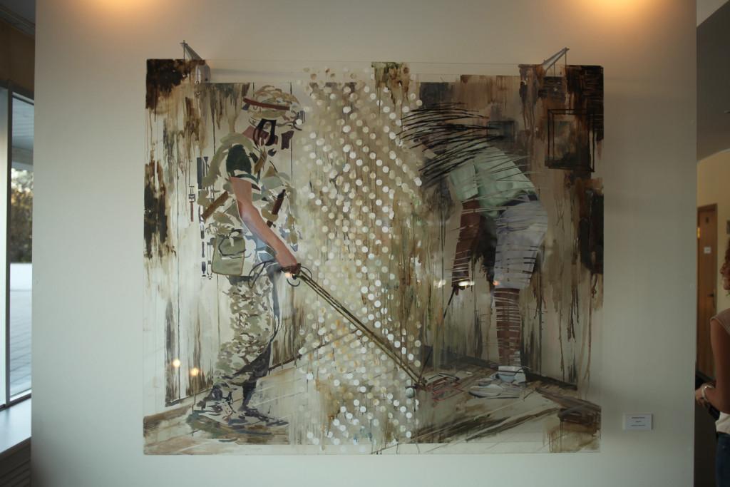 """Duel"" by Vladimir Potapov"