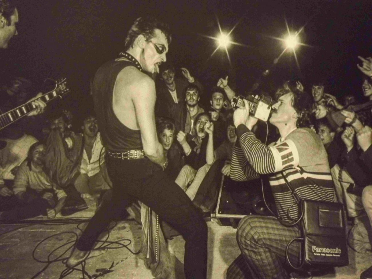 """""""Алиса"""" live, 1987"""